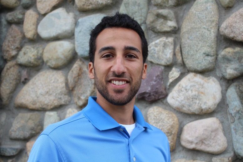 Marcus Ibrahim