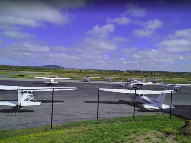 norwood airport 2