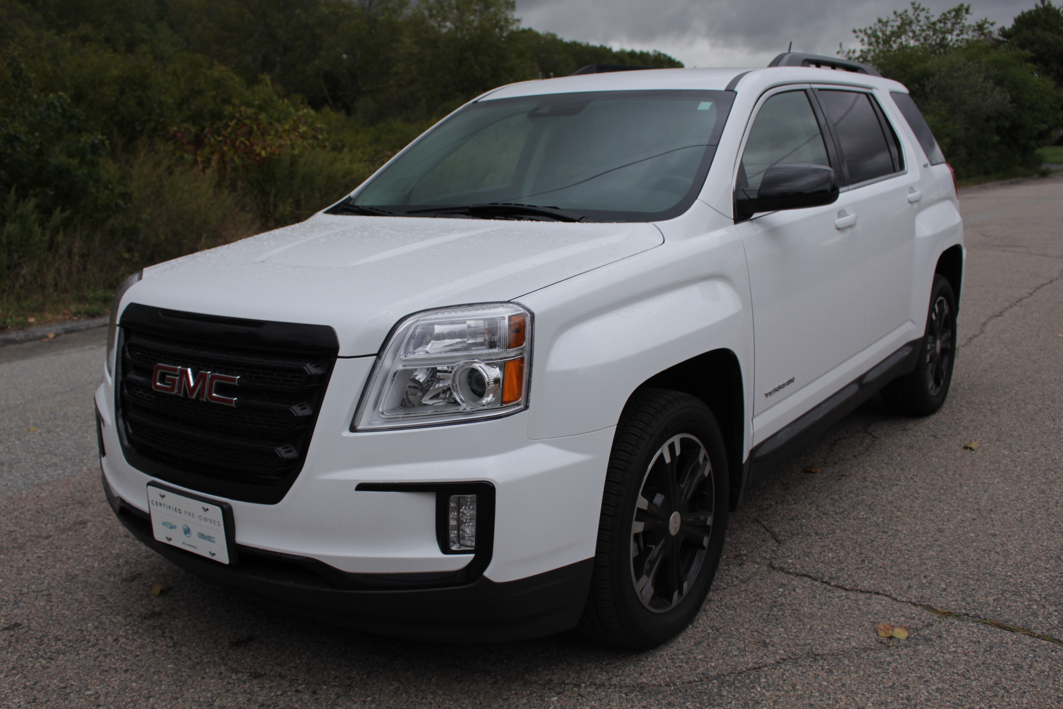 lease offer gmc terrain new yukon watch video march youtube