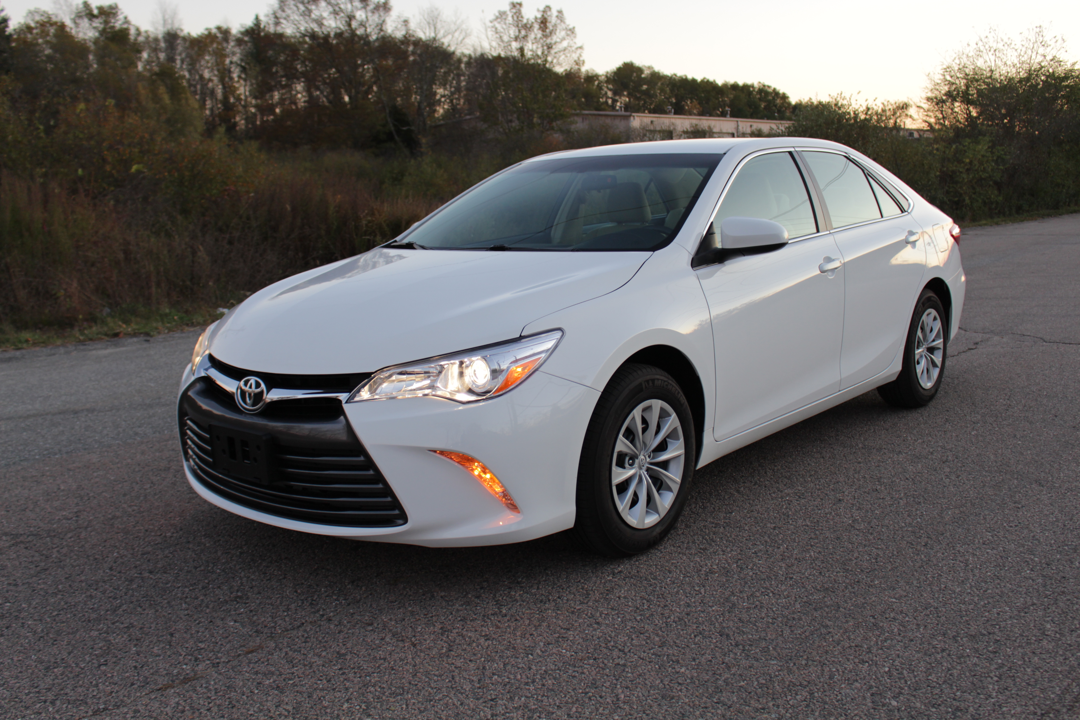 new camry car family design a bold toyota with the redefines